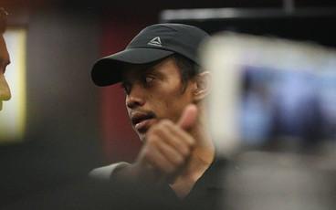 Phóng viên Malaysia gây gổ với phóng viên Việt Nam trong buổi họp báo trước trận Malaysia - Việt Nam