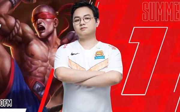 TES 1-3 SN: SofM trở thành người Việt Nam đầu tiên góp mặt tại chung kết CKTG LMHT