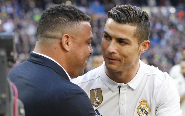"""MU suýt nữa đã có 2 Ronaldo: """"Ro điệu"""" và """"Ro béo"""""""