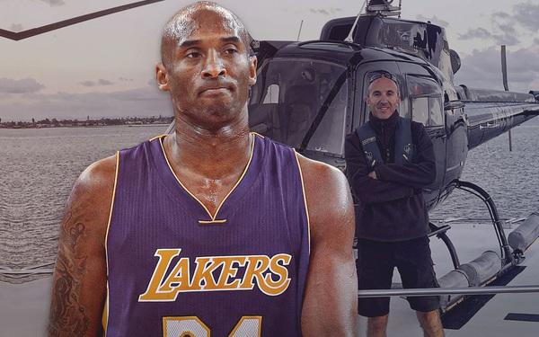 Tiếp diễn vụ tai nạn trực thăng của Kobe Bryant: Anh trai viên phi công đổ lỗi cho cố huyền thoại Los Angeles Lakers