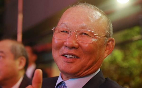 Thầy Park thắng đậm Quang Hải vì quy trình bảo mật nghiêm ngặt của Quả bóng Vàng 2019