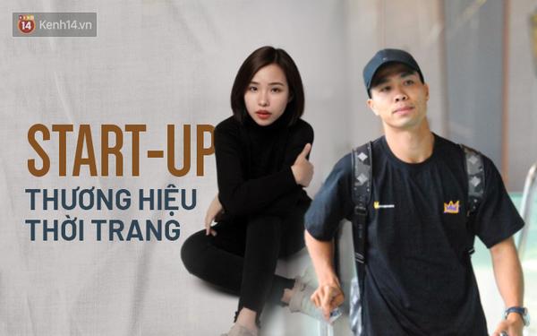 """Không dựa thế gia đình, Viên Minh tự start-up thương hiệu thời trang mang tên 2 """"vợ chồng"""""""