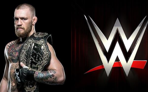 Giải nghệ chưa lâu, McGregor bất ngờ tuyên bố thách đấu với... ông chủ của WWE