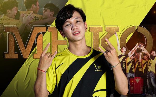 [Ngồi xuống và nghe tôi kể về Esports] Meiko: Chức vô địch tôi sẽ không bao giờ quên