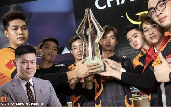 """BLV Hoàng Sơn AOV: """"Team Flash còn đủ thời gian và bản lĩnh để xốc lại tất cả và trở lại là chính mình"""""""