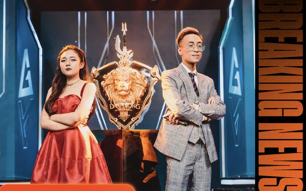 """BLV Huy Popper lên tiếng gay gắt về việc MC Phương Thảo bị gọi là """"nô lệ đồng tiền"""""""