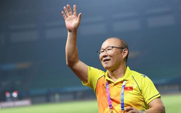 Tại sao HLV Park Hang-seo từ chối rời tuyển Việt Nam về Hàn Quốc làm việc?