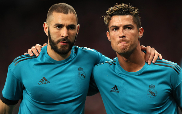 """""""Ronaldo ra đi giúp tôi nâng tầm bản thân"""""""