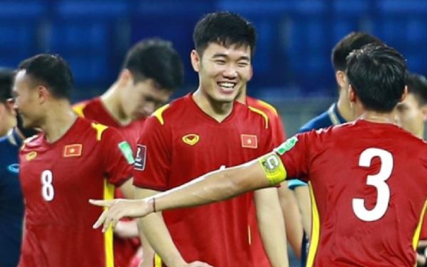 Cơ hội đi tiếp của tuyển Việt Nam cực sáng sau trận thắng trước Malaysia