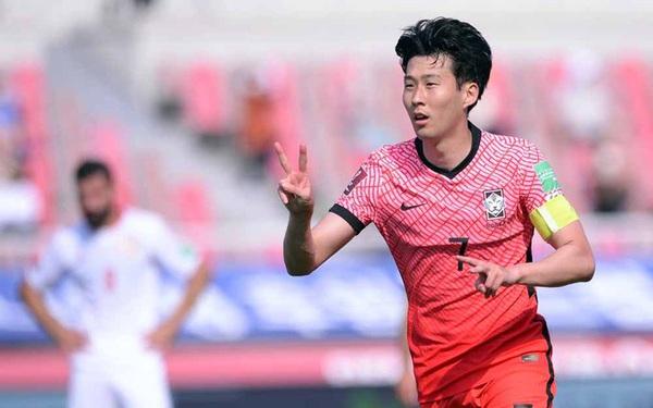 Cục diện BXH các đội nhì vòng loại World Cup: Hàn Quốc ngược dòng trước Lebanon, Việt Nam mừng thầm