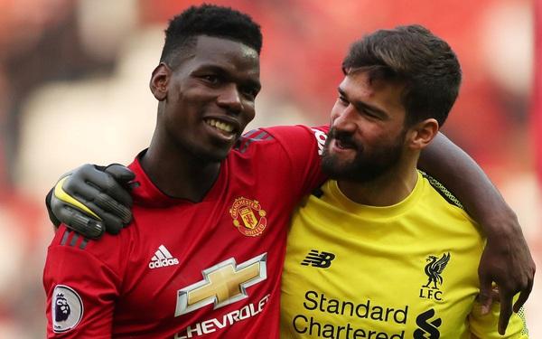 Chuyển nhượng 29/7: Trớ trêu! Người đại diện gạ Pogba gia nhập Liverpool