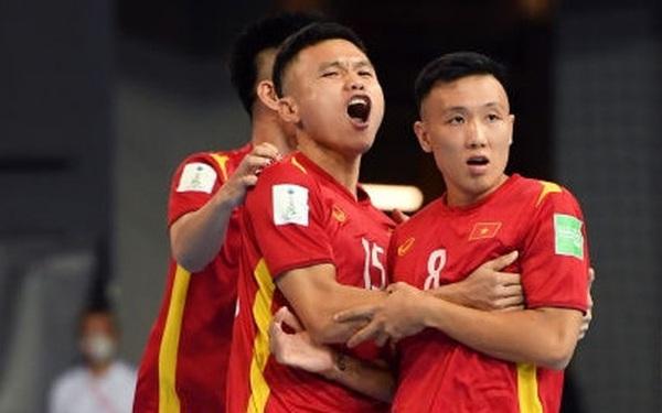 [Trực tiếp Futsal World Cup] Việt Nam 3-1 Panama (H1): Thủ môn Văn Ý bị khước từ bàn thắng đáng tiếc