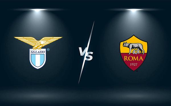Nhận định, soi kèo, dự đoán Lazio vs AS Roma (vòng 6 Serie A)