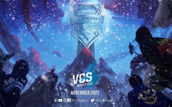 Tin đồn: VCS chốt thời điểm tổ chức giải đấu mùa Đông đầu tiên trong lịch sử