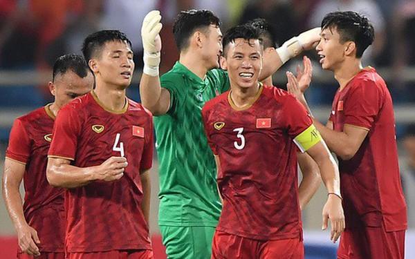 """Indonesia vs Việt Nam: Ngày tuyển Việt Nam bước qua """"đống tro tàn"""" để trở nên vô đối ở Đông Nam Á"""