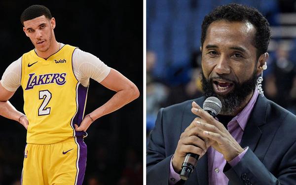 Big Baller Brand tố Los Angeles Lakers ngăn cản Lonzo Ball phẫu thuật chấn thương