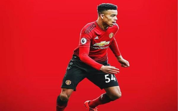 """""""Super Wonderkid"""" của Manchester United có thống kê ghi bàn khủng như Lionel Messi"""