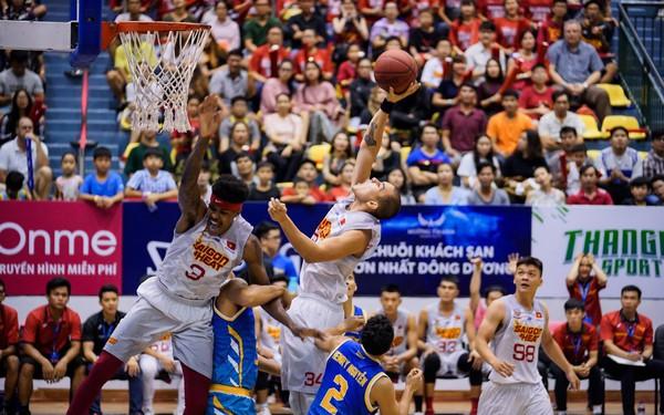 Preseason VBA 2019 - Saigon Heat vs City Wings: Trông chờ vào màn ra mắt của Michael Soy và Richard Nguyễn