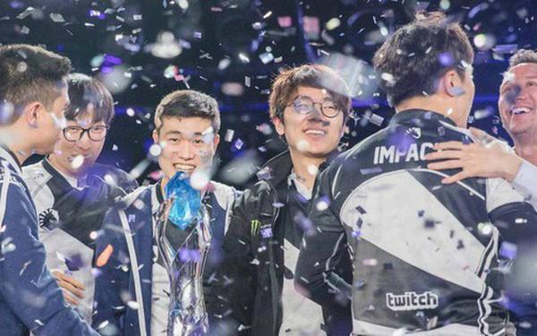 Nghiên cứu đối thủ của PVB tại vòng chặn cửa MSI 2019: Team Liquid