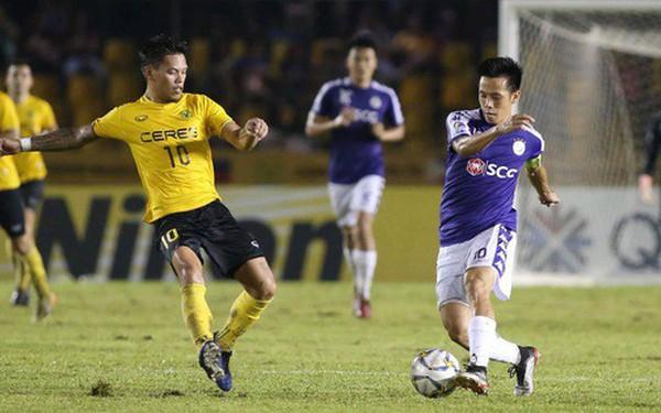 Hà Nội FC cầm hoà kịch tính Ceres Negros, sáng cửa vào chung kết AFC Cup 2019
