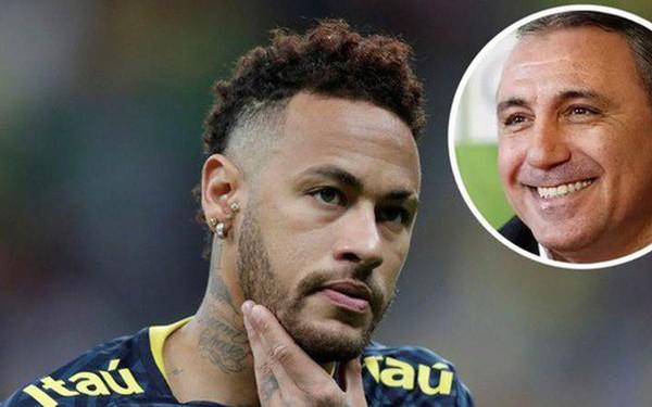 """Huyền thoại Barca: """"Neymar như quả bom trong phòng thay đồ"""""""