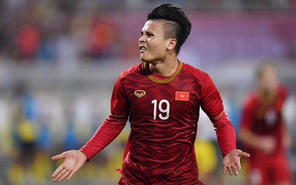 """Những sự kiện không thể bỏ lỡ của bóng đá Việt Nam năm 2020: Chờ tấm vé đắt đỏ tới """"thử thách cực đại"""" mang tên Olympic và World Cup"""