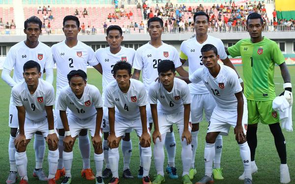 Hàng xóm của ĐT Việt Nam đối mặt án phạt cực nặng vì nghi vấn bán độ ở vòng loại World Cup 2022