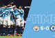 Highlights Manchester City 6-0 Chelsea | Chiến thắng không tưởng