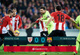 Highlights Athletic Bilbao 0-0 Barcelona