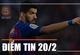 [Điểm tin thể thao] Suarez thiết lập kỷ lục tại UEFA Champions League