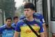 Trần Đình Trọng đáng yêu trong ngày trở lại tập trọn giáo án cùng U23 Việt Nam