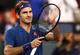 Highlights Djokovic thua sốc, Federer đánh bại bạn thân ở Indian Wells 2019