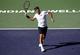 Những pha ghi điểm đỉnh cao của Federer ở vòng 4 Indian Wells