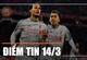 [Điểm tin thể thao] Lần đầu tiên sau 10 năm, 4 đội bóng Anh góp mặt tại tứ kết Champions League