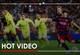 Nhìn lại những pha sút 11 m không kém phần nghệ thuật của Messi